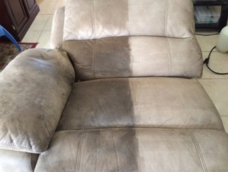 Upholstery Cleaning by SME Carpet Cleaning - Phenix City, AL