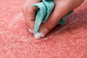 ScrubbingCarpet